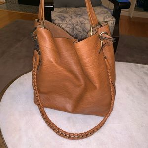 Handbags - Perfect Condition Brown Purse